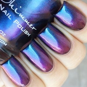 Awesome Metallic Nail Lacquer, Nail Polish Private Label pictures & photos