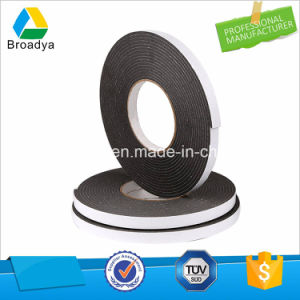 Double-Sided Bonding PE Foam Tape with Acrylic Adhesive (BY1810) pictures & photos