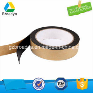 Double-Sided Bonding Foam Tape with Acrylic Adhesive (BY1810) pictures & photos