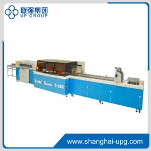 T-120 High-Speed Shrink Wrapping Machine pictures & photos