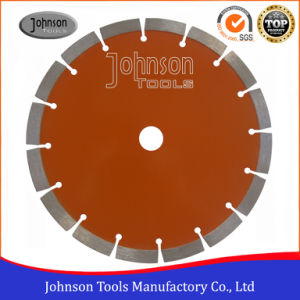 180mm Laser Welded Diamond Cutter Blade for General Purpose pictures & photos