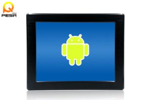 15 Inch Baytrail Quad Core Processor industrial Touch Panel PC pictures & photos