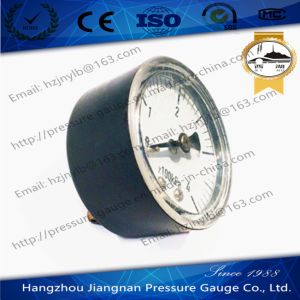 40mm 1.5′′ General Pressure Gauge with Axial Direction pictures & photos