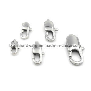 Stainless Steel Lobster Clasp Claw Connector pictures & photos