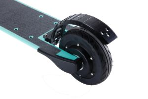 Newest 24V Foldable Two Wheels Skateboard / Two Wheels Self Balance Scooter pictures & photos
