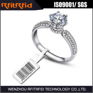 UHF Security RFID Tag for Jewellery Tracking pictures & photos