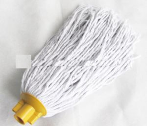 Factory Supply Cheap Floor Cotton Mop for African Market pictures & photos
