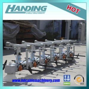 Pay off Machine Series for Wire Manufacture pictures & photos