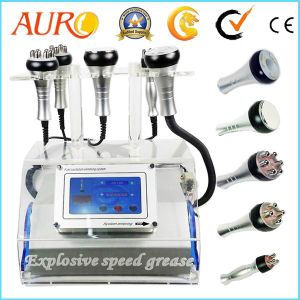 Bio Skin Lifting Massage Fat Burning Cavitation Radio Frequency Equipment pictures & photos
