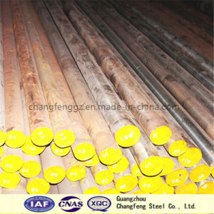S50C/50#/SAE1050 Plastic Die Steel Round Bar Mould Steel pictures & photos