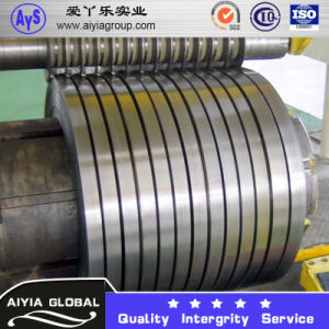 Gi Steel Panel Solar Sheet Galvanized Steel Coil SGCC Q195 pictures & photos