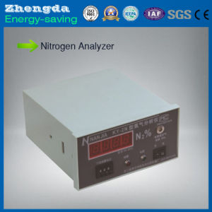 High Purity Skid-Mounted Nitrogen Generator for Petroleum Industrial pictures & photos