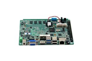 3.5 Inch Wide Range Voltage industrial Motherboard Support 9-36V DC in pictures & photos