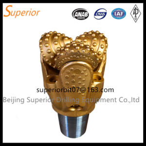 TCI Tricone Bit for Water Well Drilling/ Tricone Bit for Hard Rock pictures & photos