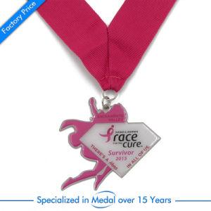OEM China Metal Award Souvenir Medal pictures & photos