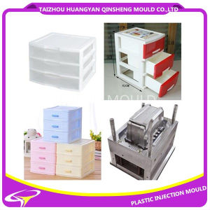 Cosmetics Drawer Small Box for Plastic Injection Mould pictures & photos
