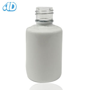 N11 Hot Selling Pet Nail Glass Cosmetic Bottle 10ml pictures & photos