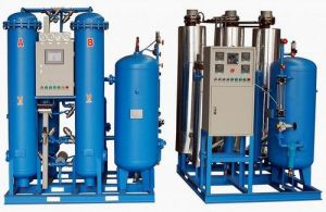 Nitrogen Purification Equipment of Air Separation Units pictures & photos