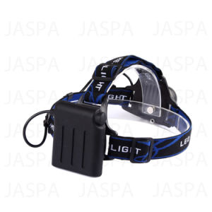 New CREE 10W Xml T6 LED Headlamp (21-2P0204A) pictures & photos