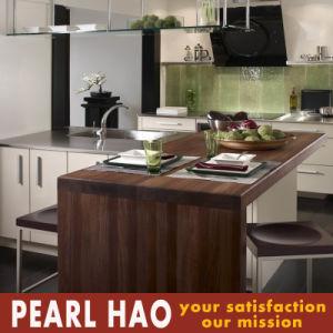 Customize Matte Lacquer Kitchen Cabinet Blum Hardware pictures & photos