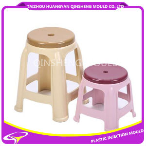 High Quality Household Thickened Plastic Stool Mould pictures & photos