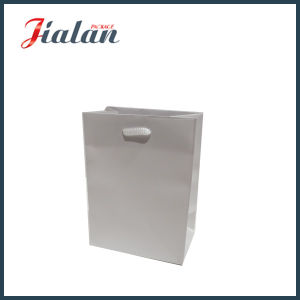 BSCI Audit Paper Gift Bags Package Bag pictures & photos