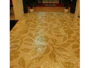 Ceramic Tiles Gold Coating Machine pictures & photos
