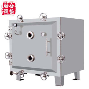 GMP Standard Fzg-15 Stainless Steel Vacuum Drying Machine pictures & photos