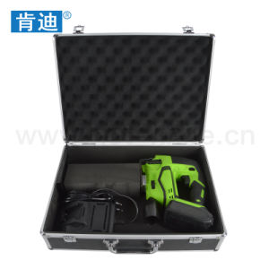 Cordless Foam Rubber Saw pictures & photos