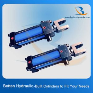 Long Stroke Tie Rod Cylinder Manufacturers pictures & photos