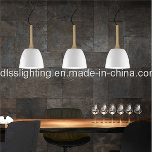 Decoration Light European Modern Ceiling Pendant Light Aluminum Hanging Chandelier pictures & photos