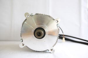 Mac 60V 5kw Electric Car Motor with Matched Controller pictures & photos