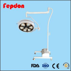 700e Mobile LED Operation Lights for Surgery pictures & photos