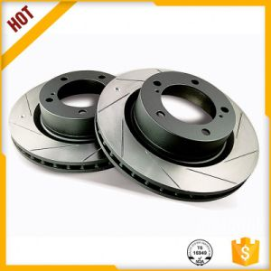 Auto Parts Painted Brake Disc pictures & photos