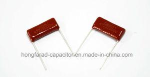 High Voltage Cbb81 PPS Metallized Polypropylene Film Capacitor 0.0047UF 2000V pictures & photos