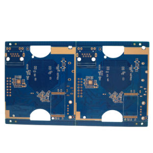 OEM Impedance Control Multilayer Circuit Board Prototype PCB of Board Manufacturer pictures & photos
