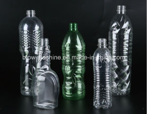 Pet Edible Bottle Blow Molding Machine pictures & photos