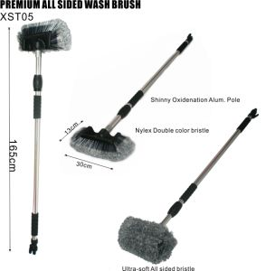 Premium All Sided Car Wash Brush pictures & photos