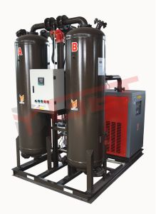 High Performance Water Cooled Refrigerated Air Dryers pictures & photos