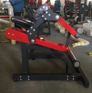 CE Certificated Plate Loaded Fitness Equipment Biceps (SM-2011) pictures & photos