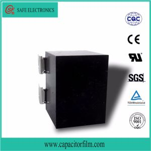 Cbb15/16 Metallized Polypropylene Film High-Frequency Capacitor pictures & photos