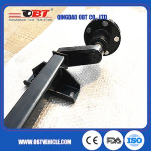 Obt Hot Sale Torsion Axles with Factory Price pictures & photos