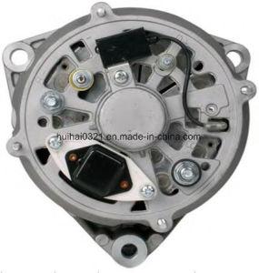 Auto Alternator for Mercedes-Benz, 1274480, 1357592, 1357591, 0986030270090, 0986030520, Car110895, 0120488291,  24V 55A pictures & photos