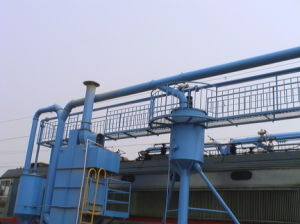 Pneumatic Conveying System for Conveying Powdered Material pictures & photos