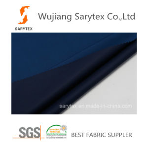 85%Poly 15%PU 50/72X50/72 185X165 95gr/Sm 148cm Pd Wr/C6 PU 1k Tapeable. pictures & photos