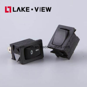 Power Rocker Switch with Lamp for Printer pictures & photos