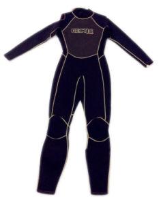 Men′s Long Neoprene Surfing Wetsuit. Swimwear/Sports Wear (HX15L13) pictures & photos
