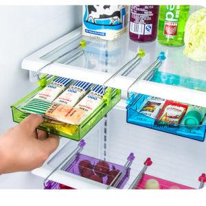 Multi-Purpose Rack Layer Storage Box Creative Spacer Drawer pictures & photos