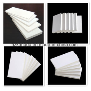 White PVC Foam Board From China Supplier pictures & photos