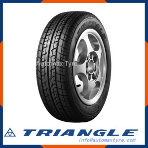 Tr256 China Big Shoulder Block Triangle Brand All Sean Car Tires pictures & photos